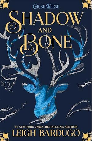Shadow and Bone (PB) - (1) Shadow and Bone Trilogy - B-format