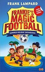 Summer Holiday Showdown (Frankies Magic Football, nr. 19)