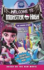 Monster High: Welcome to Monster High af Mattel UK Ltd