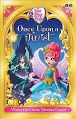 When the Clock Strikes Cupid (Ever After High, nr. 1)