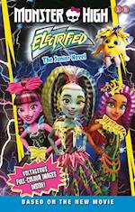 Monster High: Electrified af Mattel UK Ltd