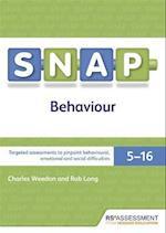 SNAP Behaviour User's Handbook (Special Needs Assessment Profile-Behaviour) V3