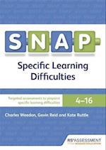 SNAP SPLD User's Handbook (Special Needs Assessment Profile) V4