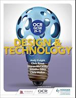 OCR GCSE (9-1) Design and Technology (OCR GCSE 9 1 Design and Technology)
