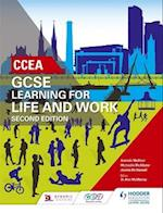 CCEA GCSE Learning for Life and Work (Learning for Life and Work)