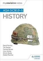 My Revision Notes: AQA GCSE (9-1) History (My Revision Notes)