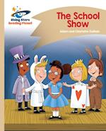 Reading Planet - The School Show - Gold