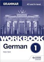 German A-level Grammar Workbook 1