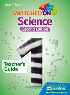 Switched on Science Year 1 (2nd edition)