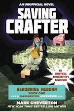 Saving Crafter (Minecraft Gamers Adventure)