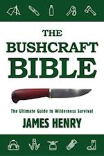Bushcraft Bible af James Henry