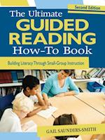 Ultimate Guided Reading How-To Book af Gail Saunders-Smith