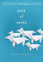 Pack of Dorks af Beth Vrabel