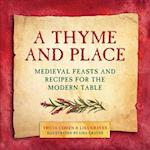 A Thyme and Place af Lisa Graves
