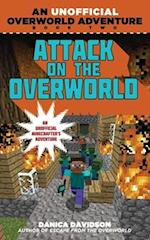 Attack On The Overworld af Danica Davidson