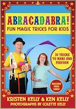 Abracadabra! af Kristen Kelly