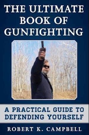Ultimate Book of Gunfighting