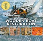 The Big Book of Wooden Boat Restoration af Thomas Larsson