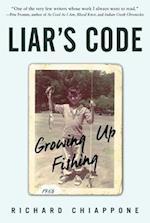 Liar's Code af Richard Chiappone