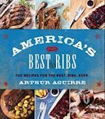 America's Best Ribs af Arthur Aguirre