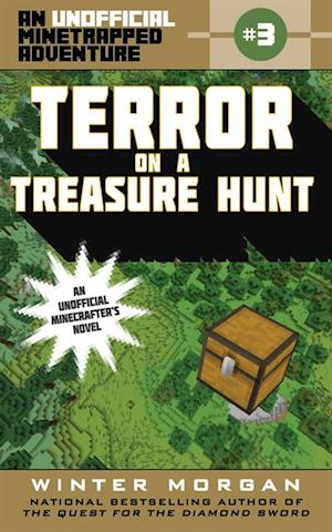 Terror on a Treasure Hunt af Winter Morgan