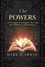 The Powers af Mark W. Erwin