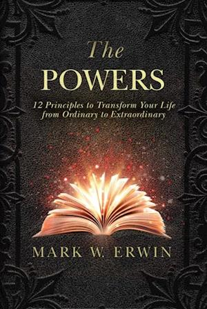 Powers af Mark W. Erwin