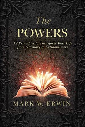 Powers af Mark W. Erwin