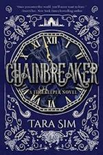 Chainbreaker (The Timekeeper)