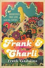 Frank & Charli af Frank Yandolino