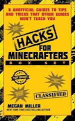 Hacks for Minecrafters Box Set (Hacks for Minecrafters)