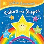 Colors and Shapes (Little Groovers)