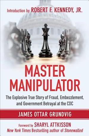 Master Manipulator af James Ottar Grundvig