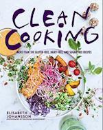 Clean Cooking af Elisabeth Johansson