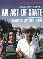 Act of State af Esq William F Pepper