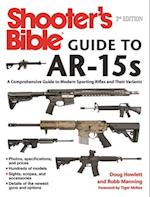 Shooter's Bible Guide to Ar 15s