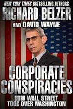 Corporate Conspiracies