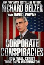 Corporate Conspiracies af David Wayne, Richard Belzer