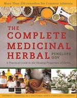 Complete Medicinal Herbal