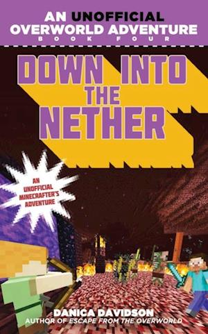 Down into the Nether af Danica Davidson