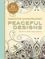 Creative Mindfulness: Peaceful Designs af Racehorse Publishing