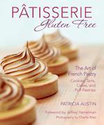 Patisserie Gluten Free af Patricia Austin