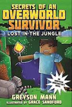 Lost in the Jungle (Minecraft Gamers Adventure)