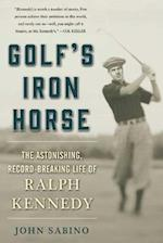 Golf's Iron Horse af John Sabino