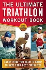 The Ultimate Triathlon Workout Book