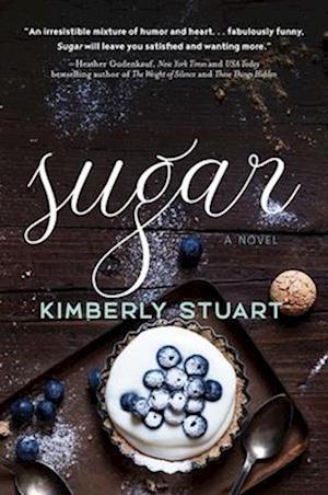 Bog, paperback Sugar af Kimberly Stuart