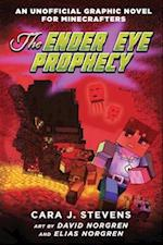 The Ender Eye Prophecy (Unofficial Graphic Novel for Minecrafters)