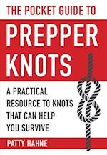 The Pocket Guide to Prepper Knots af Patty Hahne