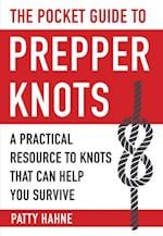 Pocket Guide to Prepper Knots (Pocket Guide)