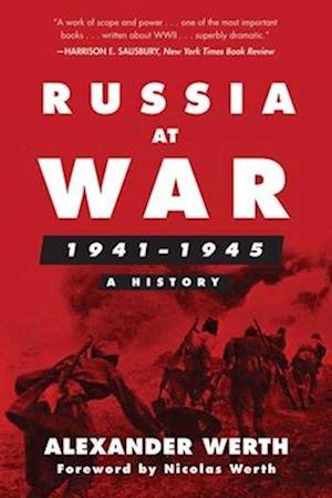 Russia at War, 1941-1945